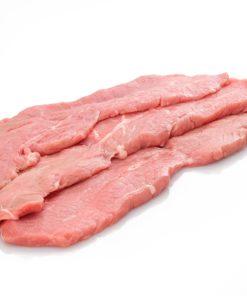 Veal Escalope