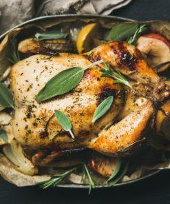 British Farm Assured Chicken