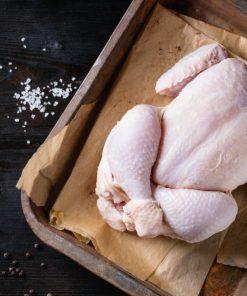 Free Range Cotswold White Chicken
