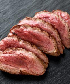 Vension Steaks
