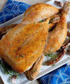 Free Range Copas Chicken