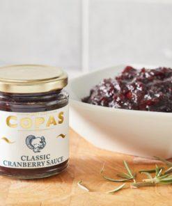 Copas Cranberry Sauce